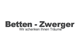 Logo: Betten Zwerger
