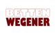 Logo: Betten Wegener