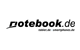 Logo: notebook.de