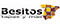 Logo: Besitos