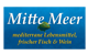 Logo: Mitte Meer