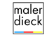 Logo: maler dieck