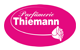Logo: Parfmerie Thiemann