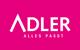 Logo: Adler