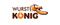 Logo: Wurst- und Schinken König