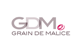 Logo: Grain de Malice
