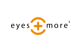 Logo: eyes and more