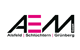 Logo: AEM GmbH