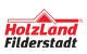 Logo: HolzLand Filderstadt