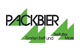 Logo: Packbier
