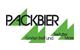 Logo: Packbier