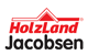 Logo: Holzland Jacobsen