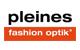 Logo: Pleines Fashion Optik