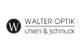 Logo: Optik Walter GmbH