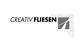 Logo: Creativ Fliesen