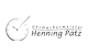 Logo: Uhren & Schmuck Henning Ptz