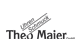 Logo: Uhren & Schmuck Theo Maier