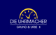 Logo: Die Uhrmacher Grund & Urbe