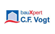 Logo: BauXpert Vogt