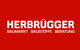 Logo: Bauzentrum Herbrügger