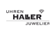 Logo: Uhren Haller