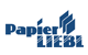 Logo: Papier LIEBL GmbH