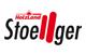Logo: HolzLand Stoellger