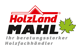 Logo: HolzLand Mahl