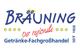 Logo: Getränke Bräuning