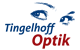 Logo: Tingelhoff Optik