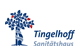 Logo: Tingelhoff Sanittshaus