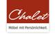 Logo: Chalet Möbel
