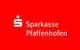 Logo: Sparkasse Pfaffenhofen - Geschäftsstelle Geisenfeld