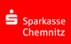 Logo: Sparkasse Chemnitz