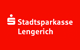 Logo: Stadtsparkasse Lengerich