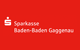 Logo: Sparkasse Baden-Baden Gaggenau