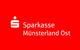 Logo: Sparkasse Münsterland Ost - Geldautomat Ostbevern