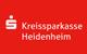 Logo: Kreissparkasse Heidenheim