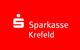 Logo: Sparkasse Krefeld