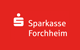 Logo: Sparkasse Forchheim