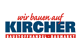 Logo: Kircher Baustoffe