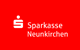 Logo: Sparkasse Neunkirchen