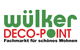 Logo: Wlker Deco-Point