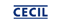 Logo: CECIL