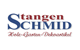 Logo: Stangen Schmid