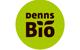 Logo: denn's Biomarkt