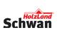 Logo: HolzLand Schwan