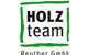 Logo: HOLZ-team Reuther