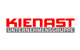 Logo: Kienast Schuhe