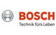 Logo: Bosch Partner - TV Video HiFi Sat, Diethard Andritschke